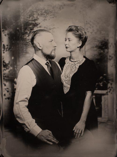 Jenni & Tuomas
